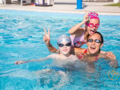 Top 10 cele mai frumoase sporturi de vară pentru cei mici