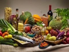 Dieta mediteraneană: bună tot anul, mai ales vara