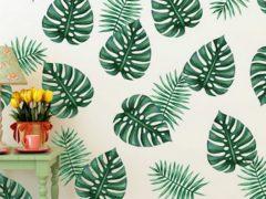 Colorează pereții unei încăperi fără să folosești vopsea – iată cum!