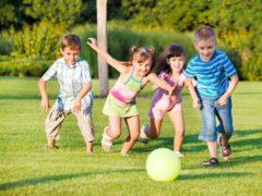De ce să-ți încurajezi copilul să facă sport?