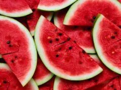 Cum alegem pepenele potrivit, fără a-l tăia?