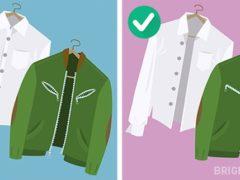 12 greșeli pe care le faci când speli hainele