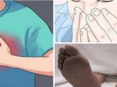 5 simptome pe care le ai înainte de a face infarct