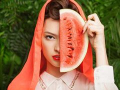 Cele mai bune tratamente faciale pe bază de pepene roșu. Eficiente și rapide, în bucătăria ta!