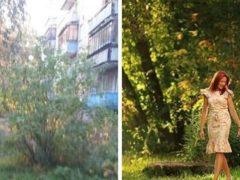 Același loc, fotografii diferite. Cum e posibil?