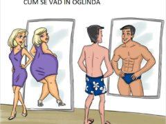 10 diferențe între femei și bărbați