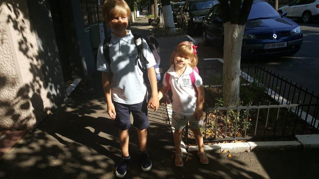 6 lucruri pe care orice părinte trebuie să le știe când copiii încep școala
