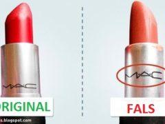 7 modalități prin care deosebești cosmeticele originale de cele contrafăcute