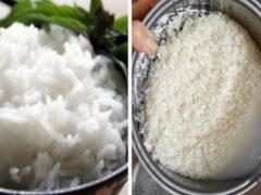 Cum să prepari orezul pentru ca acesta să ardă grăsimile și să absoarbă caloriile!