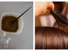 Nu mai folosi vopseaua de păr plină de chimicale, din comerț! Folosește ASTA!