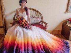 Care sunt noile tendințe în materie de rochii de mireasă?