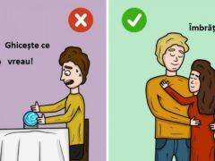 13 secrete pentru o relație fericită