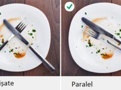 10 greșeli de etichetă pe care trebuie să le EVIȚI!