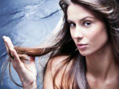 Ce tratament făcut în casă  oprește căderea părului