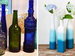 Cum să dai o viață nouă obiectelor din casă folosind numai un spray!