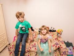 10 sfaturi pentru a crește copii fericiți
