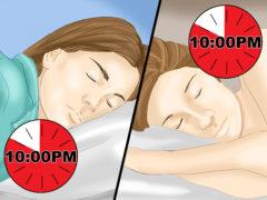10 SECRETE care te vor ajuta să te trezești UȘOR