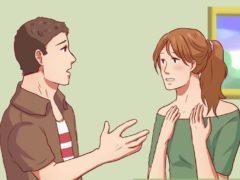 Ce să faci dacă partenerul tău e prea GELOS!