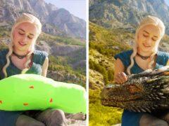 8 imagini INCREDIBILE înainte și după photoshop