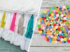 12 idei IEFTINE și INGENIOASE de redecorare
