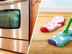 Cum poți face curățenie UȘOR și RAPID