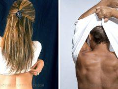 12 lucruri pe care bărbații și femeile le fac DIFERIT