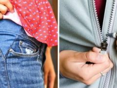 12 trucuri care te vor ajuta să-ți salvezi hainele și să economisești bani
