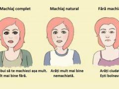 8 imagini în care se vor regăsi toate FEMEILE