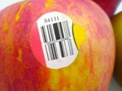 Ce semnificație au ETICHETELE de pe fructe