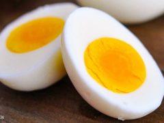 Dietă pe bază de ouă fierte: program pentru 2 săptămâni