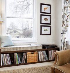 25 de modalități geniale prin care să-ți organizezi casa