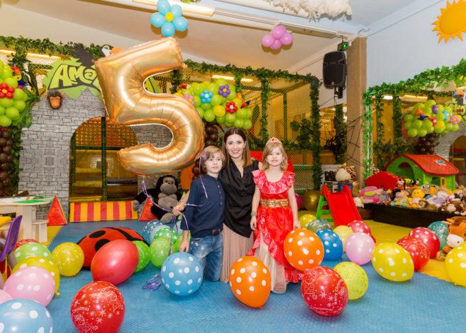 5 ponturi de care e musai să ții cont atunci când organizezi petrecerea copiilor