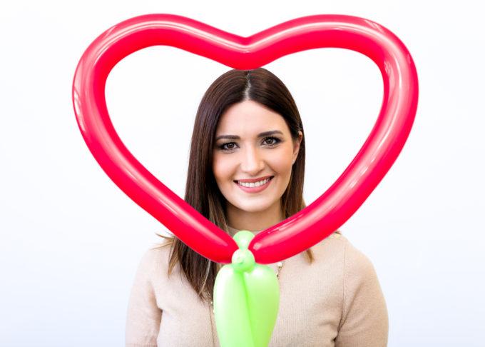 Fă-o fericita de Valentine's Day! 8 idei de cadouri sub 30 de lei