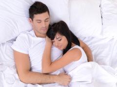 7 motive pentru care e bine să faci dragoste în timpul menstruației