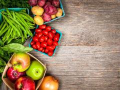 10 SECRETE pentru a păstra mâncarea proaspătă mai mult timp