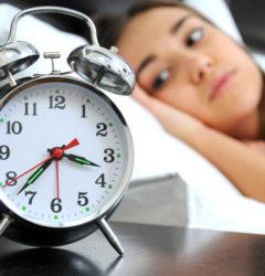 Rezolvări științifice pentru problemele de insomnie