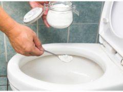 Toaleta va mirosi întotdeauna BINE și va fi CURATĂ. Ai nevoie numai de…